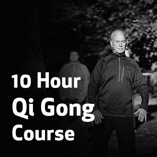 10-hour Qi Gong Course