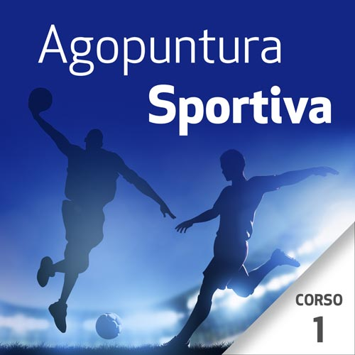 Agopuntura Sportiva - Corso 1