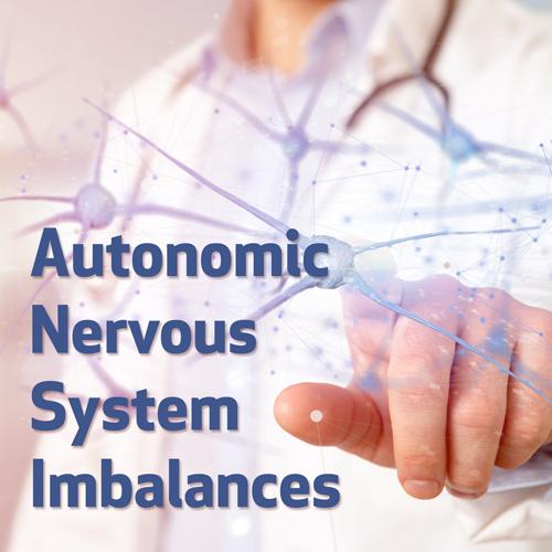 Autonomic Nervous System Imbalance