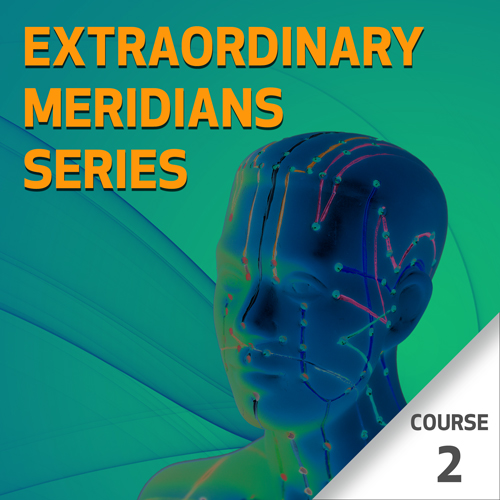 Extraordinary Meridians - Course 2
