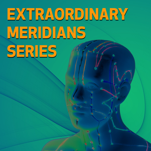 Extraordinary Meridians