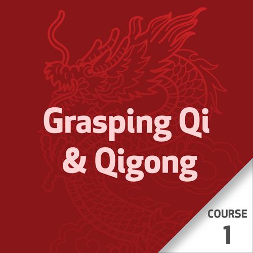 Grasping Qi & Qigong Series - Course 1