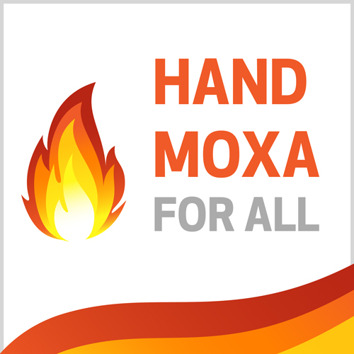 Hand Moxa for All