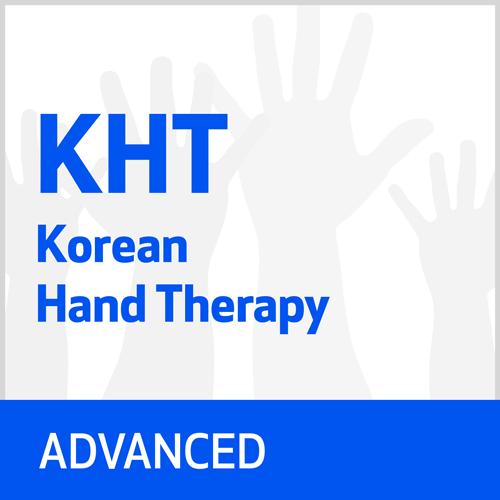 Korean Hand Therapy Advanced