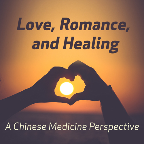 Love, Romance and Healing