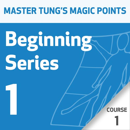 Master Tung's Magic Points: Beginning Series 1 - Course 1