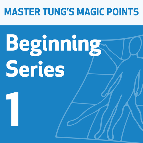 Master Tung's Magic Points: Beginning Series 1