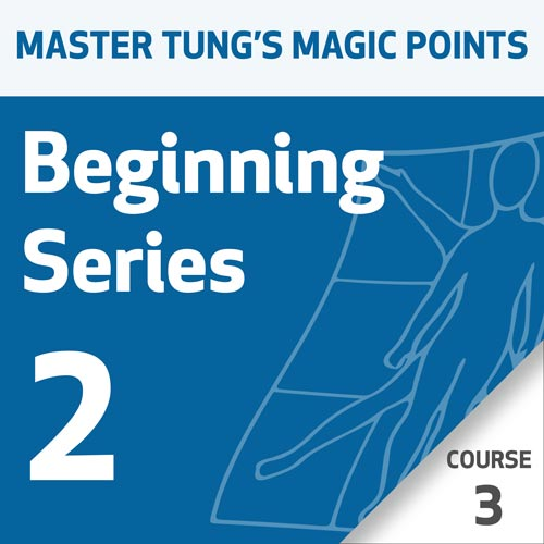 Master Tung's Magic Points: Beginning Series 2 - Course 3