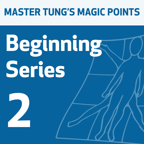 Master Tung's Magic Points: Beginning Series 2