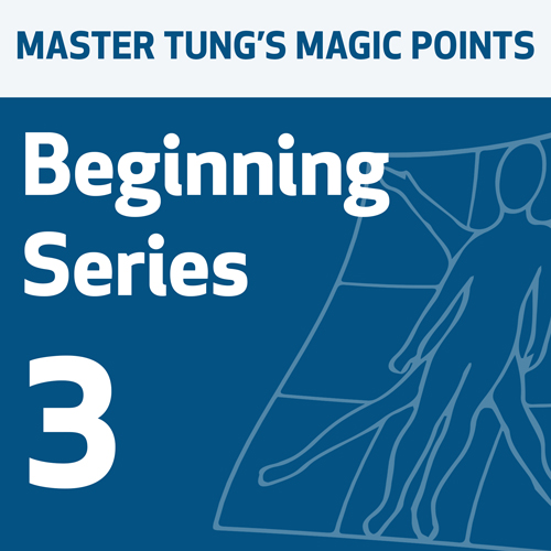 Master Tung's Magic Points: Beginning Series 3