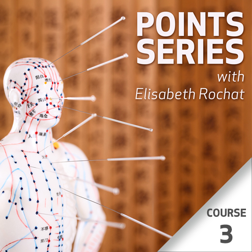 Points Series - Course 3