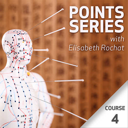 Points Series - Course 4