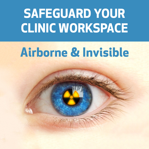 Safeguard Your Clinic Workspace Series 1