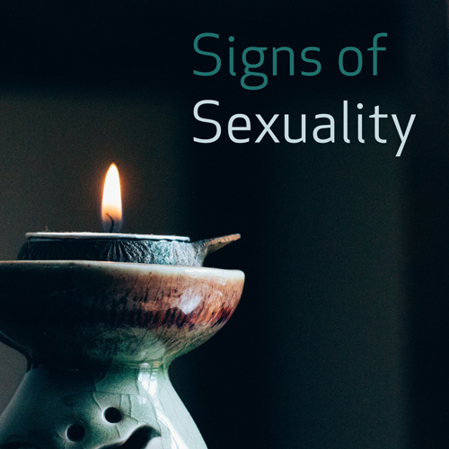 Signs of Sexuality in Chinese Facial Diagnosis