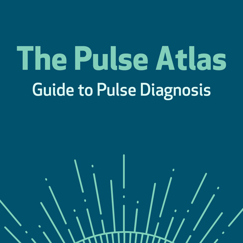 The Pulse Atlas: Guide to Pulse Diagnosis