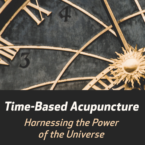 Time-Based Acupuncture