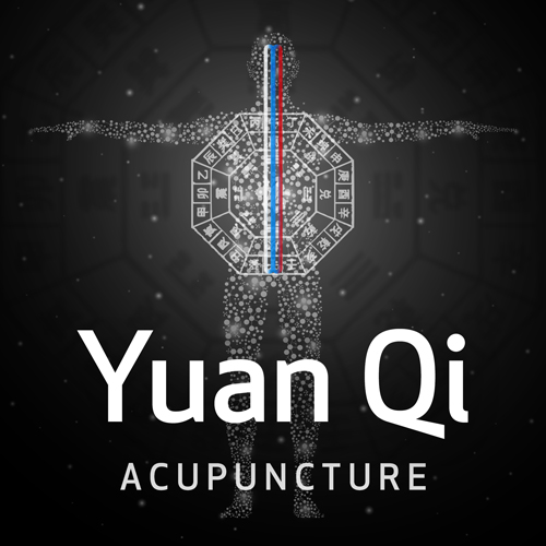 Yuan Qi Classical Acupuncture System for Fast Pain Relief